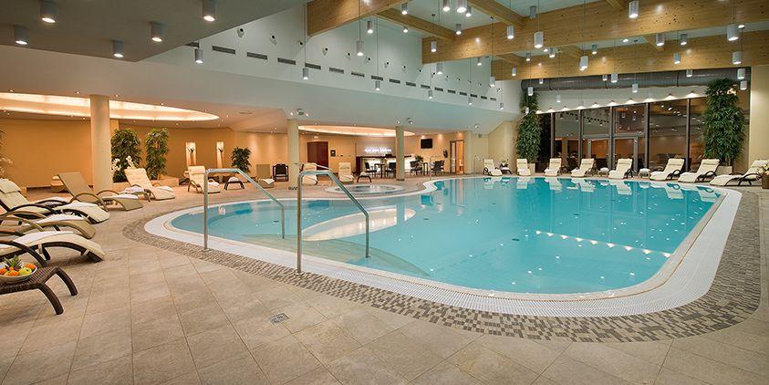 Wellnesshotel  Wellness Hotel Diamant :: Wellness Hotel Diamant Hluboká nad Vltavou